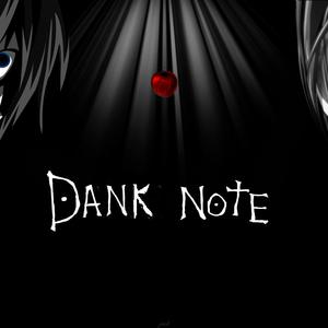 Default dank note