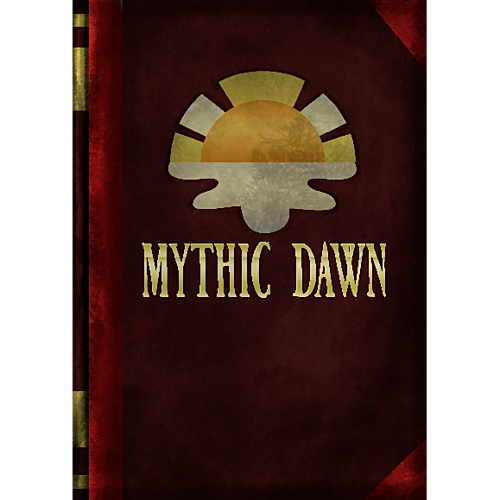 Casting Call Club Mlp Fanfiction Audiobook Mythic Dawn By Magnetbolt