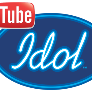 Default youtube idol osynlig bakgrund