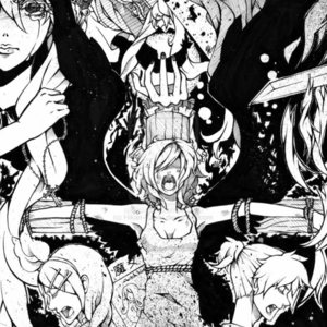 Default majo   witch hunt   by hikari kaoru d3nvr6j