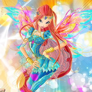 Default winx club bloom bloomix wallpaper01 by angyalosybalint d7ejkcj