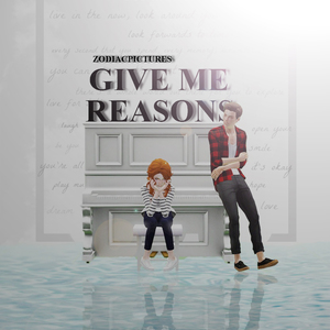 Default give me reasons