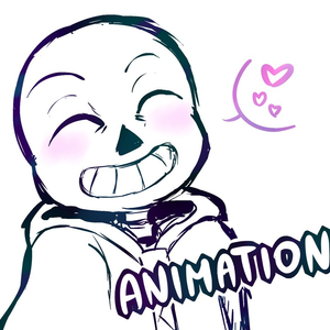 Default undertale   sans animation by denevert d9h4htd