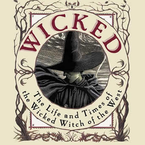 Default wicked book cover