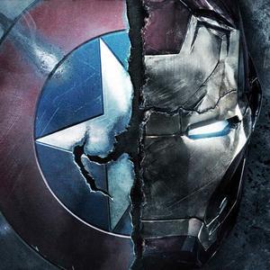 Default captain america civil war