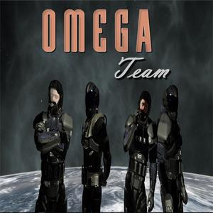 Default omega team shrunk