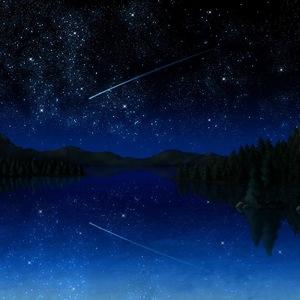 Default starry sky