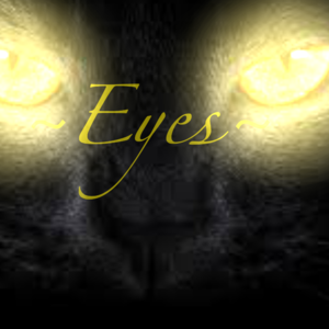 Default eyes cover