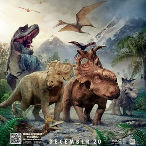 Default walking with dinosaurs 3d 5 500x500