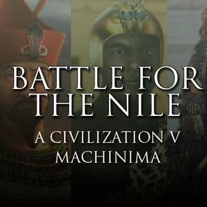 Default battle for the nile