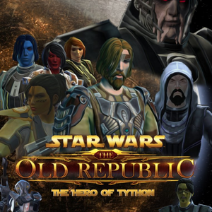 Default swtor movie poster