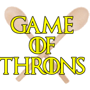 Default game of throns logo