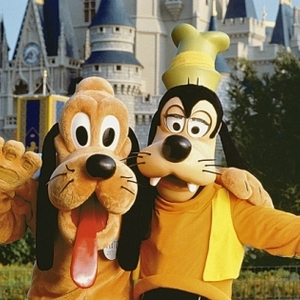 Default goofy and pluto disney