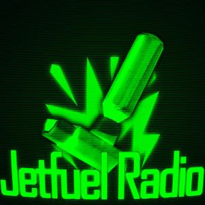 Default jetfuel radio