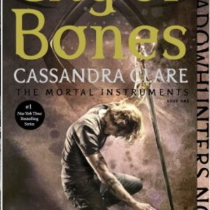 Default city of bones