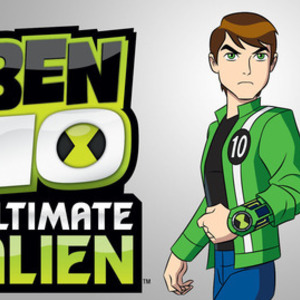 Default ben 10 ultimate alien