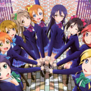 Default love live    s 3