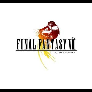 Default 129614 final fantasy viii windows screenshot title screen