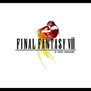 Default 129614 final fantasy viii windows screenshot title screen
