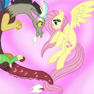 Default fluttercord 4ever by darebel red d7tmiw8