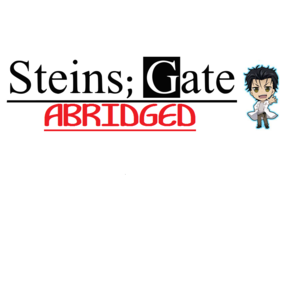 Default steins gate logo abridged
