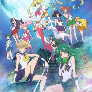 Default sailor moon crystal season 3 key art