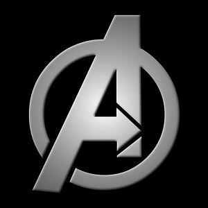 Default avengers symbol