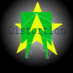 Default finished distortion cover