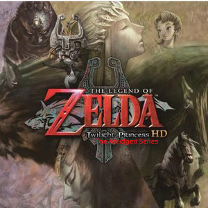 Default twilight princess hd header