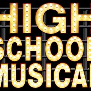 Default high school musical logo