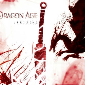 Default dragon age origins wallpaper by jimmypage990