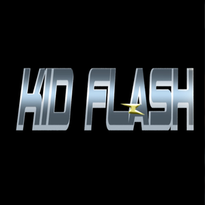Default kid flash 500x500