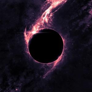 Default black hole