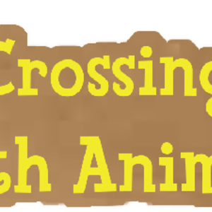 Default crossing with animals smaller logo