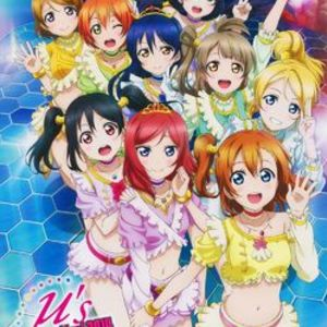 Default   s  next lovelive  2014
