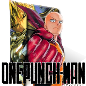 Default one punch man by jaems94 d93pyhk
