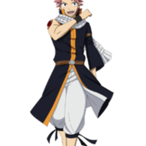 Default natsu dragneel render by annaeditions24 d6kkyky