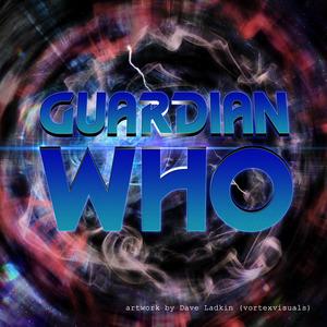Default guardian who logo