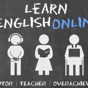 Default learn english online profile