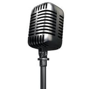 Default microphone
