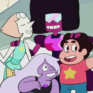 Default 5 reason to watch steven universe 828300