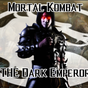 Default the dark emperor