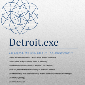Default coverpage