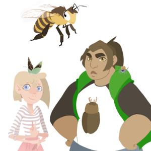 Default honeybeeeee