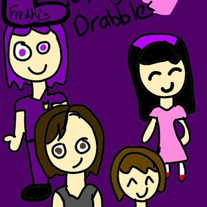 Default vincent family drabbles cover by dreamnoteprincess d9tx5u5