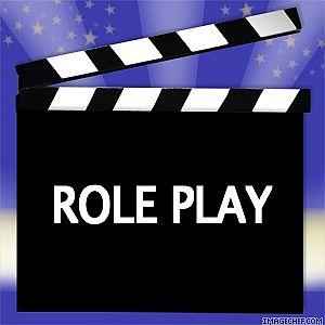 Default roleplay