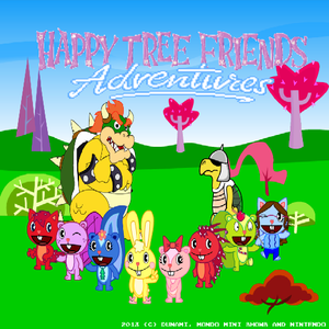 Default happy tree friends adventures wallpaper 1024x780 by htfmegaman d66b058