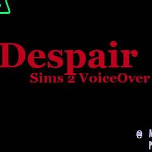 Default despair temporary cover