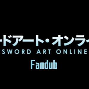 Default sword art online fandub picture