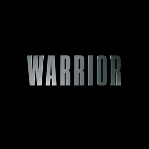 Default warrior poster